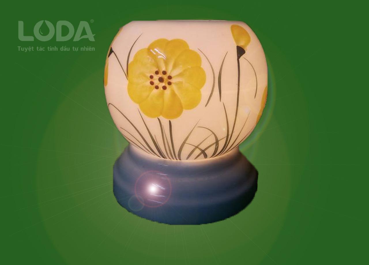 Mua đèn xông tinh dầu ở TPHCM: MNT-04
