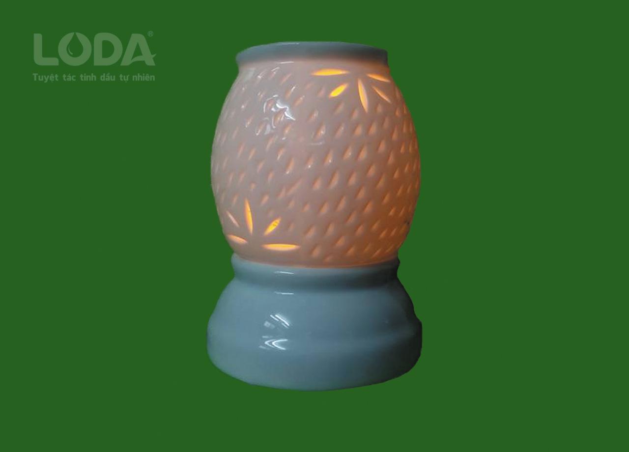 Đèn xông tinh dầu điện TPHCM: M-01