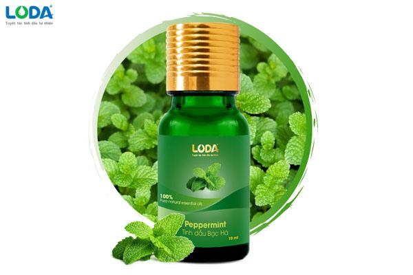 Tinh dầu Bạc Hà - Nguyên chất - Peppermint essential oil